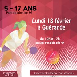 Flyer stage jeunes feminines 18 02 2019